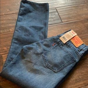 NWT Levi's kids jeans